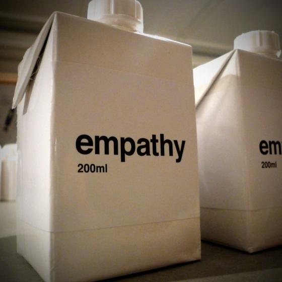 A Empatia das Marcas
