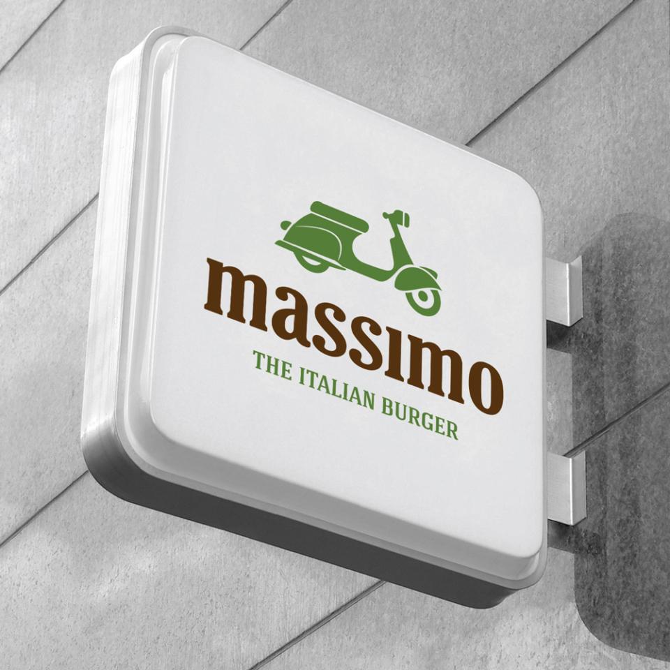 MASSIMO – ITALIAN BURGER